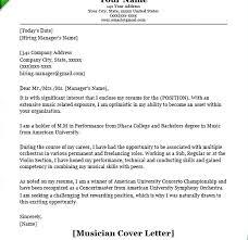 The Curriculum Vitae Handbook Fascinating Musicians Resume Musicians Resume Objective Musicians Resume
