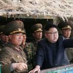 North Korea's Kim Jong Un Wants the Former President of South Korea Dead