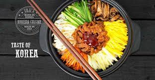 real korean simple delicious and