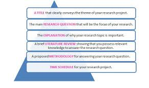 Project Management Literature Review Sample