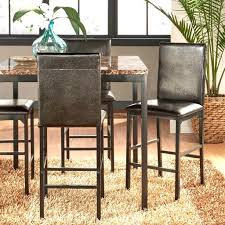 Home Styles Round Pedestal Dining Table Antique White EBay Elegant Inspire Q  Lorin Led
