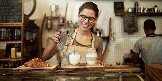 Barista 7 best online barista courses (barista training). 7 Valuable Skills For Barista Jobs Deputy