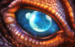 Images & Illustrations of dragon's eye