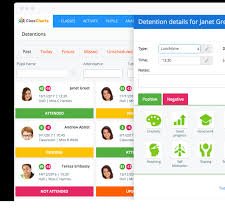 Class Charts Student Instant Seating Plans Easy To Use Behaviour Management