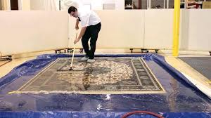 can you shampoo a wool rug how to clean a wool rug yourself photo 7 of