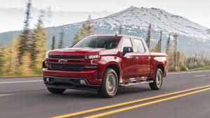 Chevy Truck Gas Mileage Chart 2020 Chevy Silverado Gets Competition Crushing 33 Mpg On The