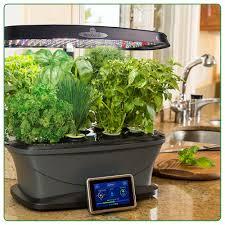 aero garden com. AeroGarden 3-Pack (Bounty Elite, Harvest, Sprout LED) Bundle - AeroGardens Aero Garden Com C