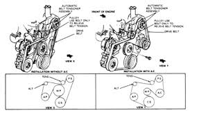 solved need diagram for drive belt installation on e 150 fixya need diagram for drive belt installation on e 150 d053a49 gif