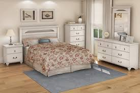 white wash bedroom furniture. White Bed Furniture Distressed Bedroom Set Off Cream And Oak Wash