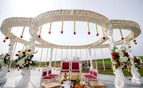 Entry Gate Design For Wedding Daytime Wedding Decoration Ideas From Venue Entrance To
