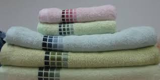 Designer bath towels Dark Blue Dobby Designer Bath Towels Kalvezcom Dobby Designer Bath Towels View Specifications Details Of Dobby