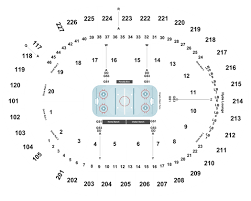 Toronto Maple Leafs Interactive Seating Chart Vegas Golden Knights Vs Toronto Maple Leafs Tickets Tue