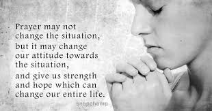 Prayer Quotes For Strength Magnificent Reflections
