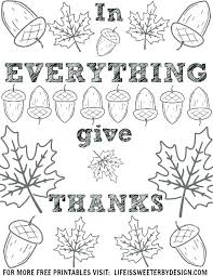 Free Thankful Coloring Pages Thanksgiving Coloring Pages Free