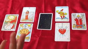 tarot reading mini lesson the relationship spread