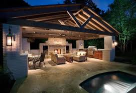 patio cover lighting ideas. Outside Lighting Ideas Home Design Patio Cover