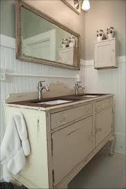 rustic white bathroom vanities. Wonderful Rustic 61 Most Fab Wood Vanity White Bathroom Pine  Vanities Rustic Vision With C