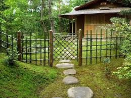 japanese fence design. Japanese Garden Fence 25 Design Ideas You Can Implement For Your House E