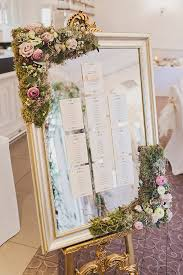 Winter Wedding Seating Chart Ideas 30 Most Popular Seating Chart Ideas For Your Wedding Day