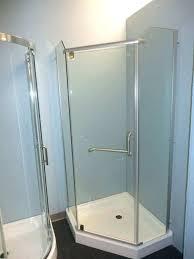kolher shower doors