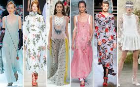 <b>Summer 2018 fashion</b> trends: <b>Summer dresses</b>' <b>styles</b> and patterns