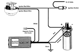 wiring diagram for msd al box the wiring diagram ignitor msd wiring diagram