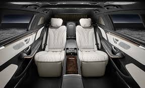 2018 maybach s600 interior. unique s600 mercedes says that the guard treatment doesnu0027t require any compromises on  pullmanu0027s extravagantly spacious and luxurious interior in 2018 maybach s600 interior a