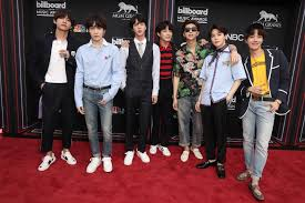 Bts Improve Their Own Record Once Again With Another No 1