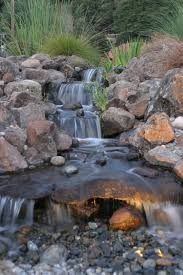 Backyard Ponds Pinspiration 90 Stylish Backyard Garden Waterfalls Garden