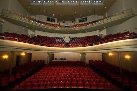 Inside The Lexington Opera House Opera House My Old