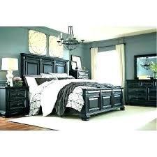 Dimora Bedroom Set Sets Value City Furniture White Black Queen ...