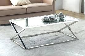 acrylic clear coffee table images about tables on trunk nz