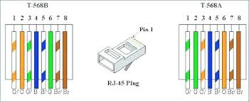 cat5 connector wiring wiring diagram pro Standard Cat 5 Ethernet Wiring cat5 connector wiring b connector cat 6 cable wiring diagram schematic database wire for at diagrams