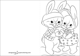 Easter Spongebob Coloring Pages Kindergarten Chronicles Network