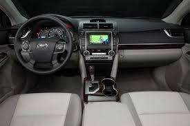 2012 Toyota Camry : SpeedDoctor.net