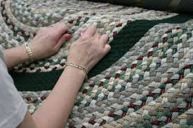 thorn mills fine braided rugs for your home manufactured in the usa