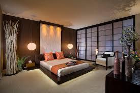 theme ideas oriental bedroom design zen