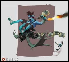26 best dota 2 official images
