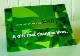 kiva 25 microloan gift card kiva org gifts