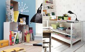 Organizing ideas for home office Organisation 13 Diy Home Office Organization Ideas How To Declutter And Decorate Diy Enthusiasts 13 Diy Home Office Organization Ideas How To Declutter And Decorate