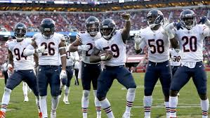 The 2018 Chicago Bears Defense Was One Of The Best We Have