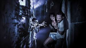 Universal Orlando May Offer Two <b>Halloween Horror</b> Nights <b>Haunted</b> ...