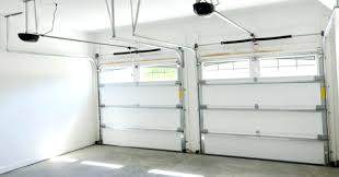install garage doors how much does it cost