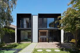 architectural house. Fawkner Street House / Workshop Architecture, © Shannon McGrath Architectural House