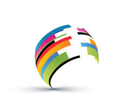 Design stylish 3d logo for your web just 24 hours by Ellenreedm