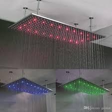 shower best shower drains types