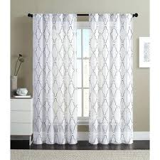 embroidered sheer curtains vcny dixon embroidered rod pocket sheer panel pair embroidered sheer curtains india embroidered
