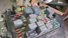 cadillac escalade car truck interior switches controls 03 cadillac escalade fuse box under hood