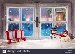 Weihnachtsdekoration Fenster Dellirioonline
