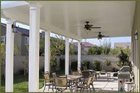 Sunrooms Patios California Construction Consultant Awnings